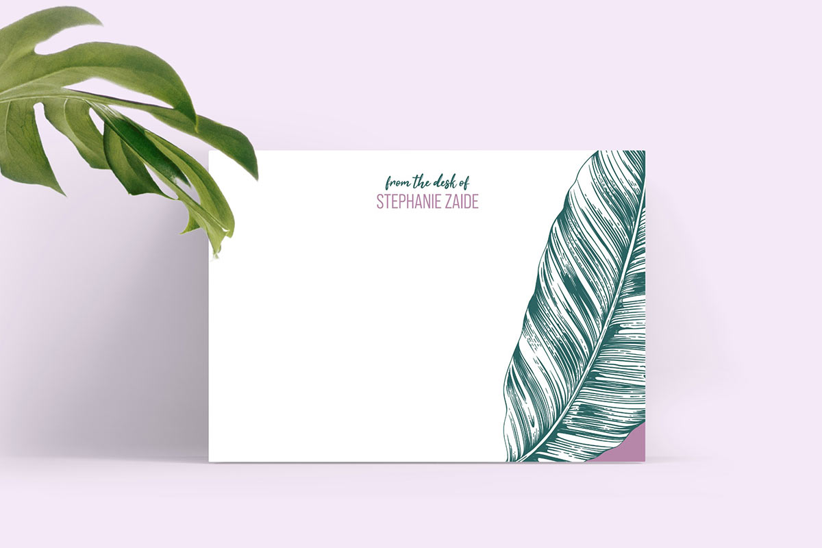 notecard design kennesaw georgia small business freelance designer
